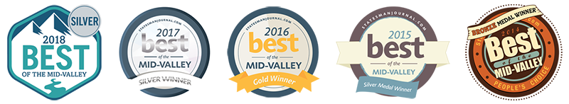 Best of Mid-Valley